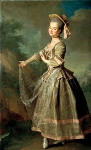 Е.Нелидова