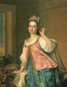 1367488919 1785-portret-agafi-dmitrievny-agashi-levickoy-docheri-hudozhnika