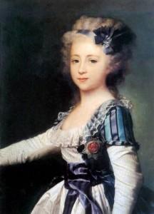 1367490192 1791-portret-velikoy-knyazhny-eleny-pavlovny-v-detstve