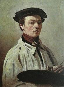 274px-Jean-Baptiste Camille Corot - autoportrait