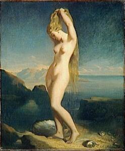 Венера Анадиомейская